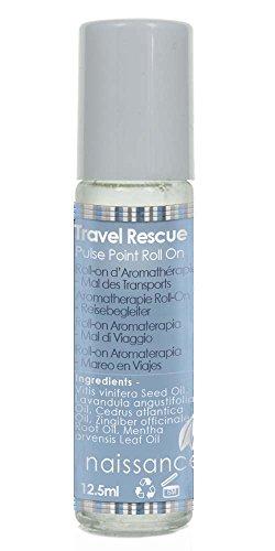 Reisebegleiter (Reise-Rettung) Aroma Roll-On 12,5ml (Müdigkeit Symptome Geistige)