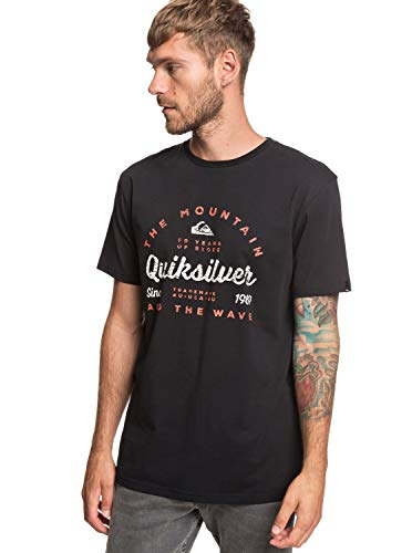 Quiksilver In Drop out Camiseta