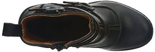 Art Travel 390, Boots femme Noir (Black)