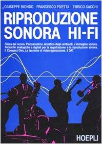 Riproduzione sonora Hi-fi