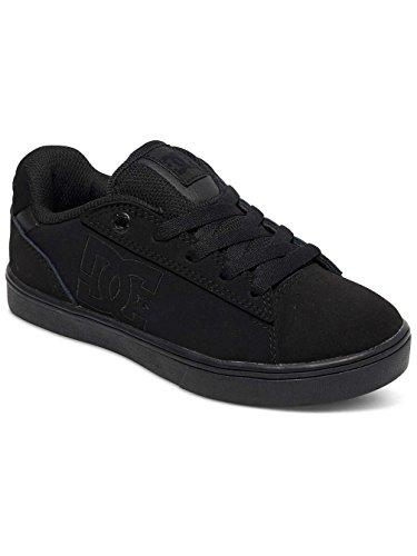 DC Notch Kids Black/Black/Black Black/Black/Black