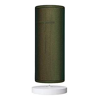 Ultimate Ears 984-001361 BOOM 3 Wireless Bluetooth Speaker, Forest Green with POWER UP Charging Dock (B07HQTWDWG)   Amazon price tracker / tracking, Amazon price history charts, Amazon price watches, Amazon price drop alerts