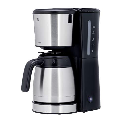 WMF Bueno Pro Kaffeemaschine, mit Thermoskanne, Filterkaffee, 10 Tassen, Start-/stopp,taste, Tropfstopp, Schwenkfilter, Abschaltautomatik, 900 W