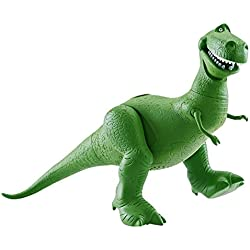Disney/Pixar Toy Story Talking Rex by Mattel