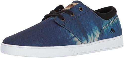 Emerica The Figueroa, Herren Skateboardschuhe assorted dark