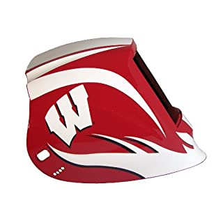 ArcOne V-WI Vision V54/W University of Wisconsin Decal