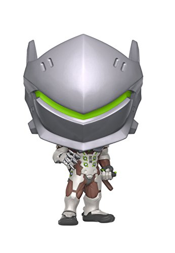 Funko - Overwatch Series 4 Idea Regalo, Statue, collezionabili, Comics, Manga, Serie TV,, 32274
