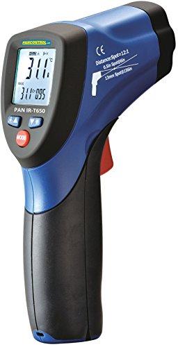 Pancontrol Infrarot Digitalthermometer PAN IR-T650 (Infrarot Pan)