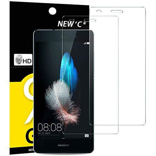 Vetro Temperato Huawei P8 Lite, Pellicola Protettiva