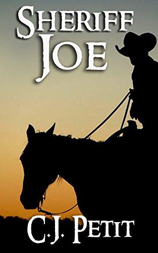Sheriff Joe (English Edition) par C.J.  Petit