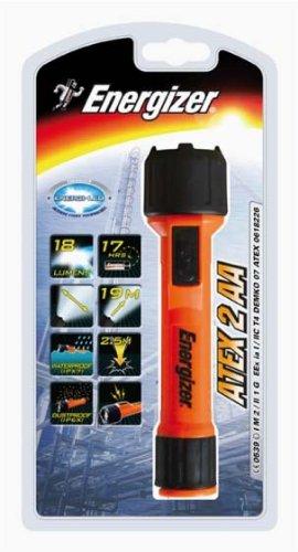 Energizer ATEX 2AA LED 1PK, 628908 2aa Energizer