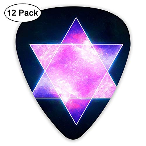 w Classic Guitar Pick Player's Pack for Electric Guitar,Acoustic Guitar,Mandolin,Guitar Bass ()