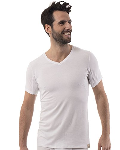 rj-traditional-bodywear-37-026-mens-the-good-life-white-lyocell-cotton-short-sleeve-top-medium