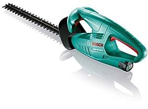 Bosch Taille-haies sans fil AHS 45-15 LI, 1 batterie 10,8V 2,0 ah, technologie Syneon 0600849A06