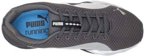 Puma Pumagility Textile Cross-Training Dark Shadow-Puma Silver