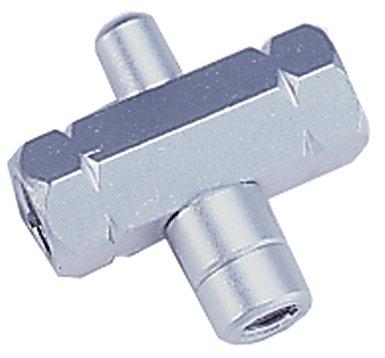 Mastercool 91390R12Service Port filo strumento di (R134a Porta Di Servizio)