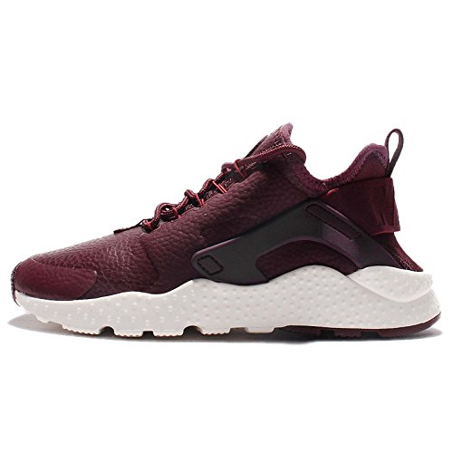 Nike Huarache Run Ultra Premium Damen Schuhe Sneaker Rot
