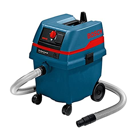 Bosch Professional GAS 25 L SFC Corded 110 V Wet/Dry Dust Extractor