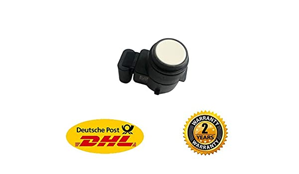 Pdc Capteur aide au stationnement ultrasons Capteur pour BMW 1er e81 e82 e87 e88