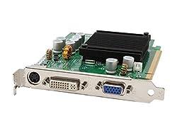 evga 064 TC 2N26 B3 Show details for EVGA 064 TC 2N26 B3 GeForce 6200LE TC 256MB(64MB on