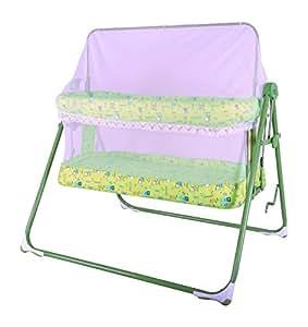 Mothertouch Combi Cradle (Green)