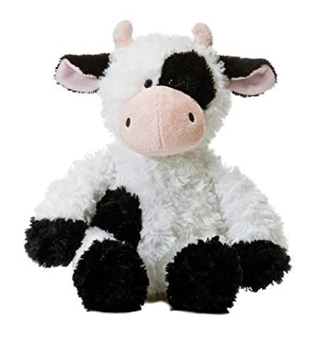 Aurora Plush Cow TubbieWubbie - 12