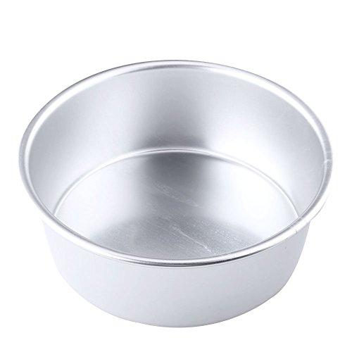 attachmenttou Aluminiumlegierung Zinnschale Kuchen Backform Pan 8