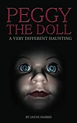 Peggy the Doll: a very different haunting