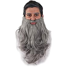 DISBACANAL Barba Anciano - Blanco