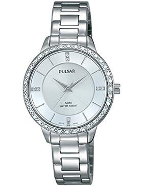 Pulsar Damen-Armbanduhr PH8213X1