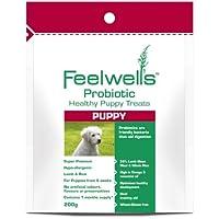 MABAMAHO Probiotic Puppy traiter 200G de Feelwell