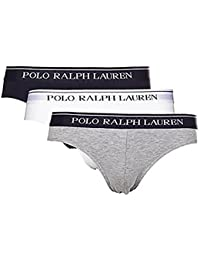 Polo Ralph Lauren Slips Homme (lot de 3)