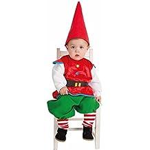 Llopis  - Disfraz bebe gnomo