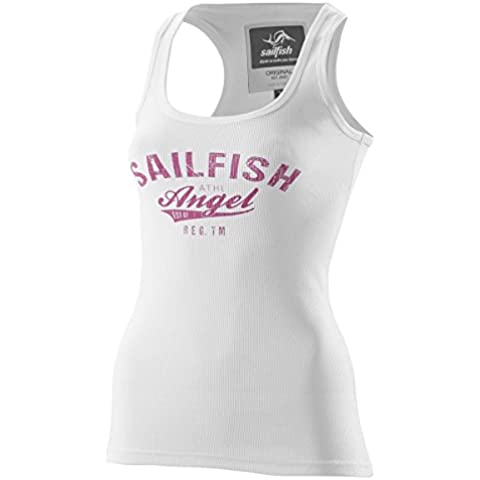 sailfish Lifestyle Koszulka Tank Top Womens wht L