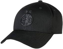 Borussia Dortmund, Gorra, negro