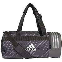 Adidas 2018 Sac de Sport Grand Format, 45 cm, 25 liters, Noir (Negro/Gricua/Blanco)