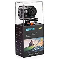 EKEN H9 4K Action Camera Full HD Wifi Waterproof Sports 4k Camera