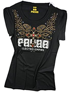 PACHA Camiseta Mujer Collection Ibiza Original …