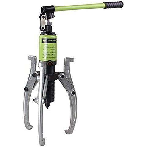 Gowe Estrattore Idraulico Cuscinetto Ruota Idraulica 5Ton Estrattore Cuscinetti Hydraulic Gear Puller