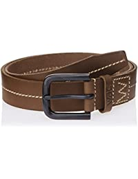 WAC Men's Leather Belt