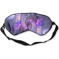 Colorful Wormhole Sleep Eyes Masks - Comfortable Sleeping Mask Eye Cover For Travelling Night Noon Nap Mediation... preisvergleich bei billige-tabletten.eu