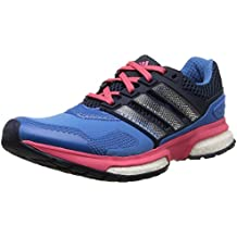 hot sale online 3d260 d5801 adidas Response Boost 2 Techfit W - Zapatillas de Running para Mujer