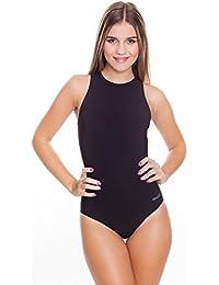 AQUA-SPEED® BLANKA Maillot de bain femmes | Lycra® | Aux athlètes de Sport | Niveau de compétitivité