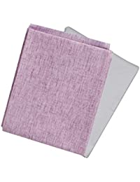 Sojanya (Since 1958), Cotton Linen, Kurta Pyjama Fabric Combo, Pack of 2