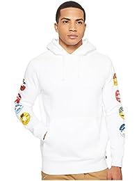 HUF - Sweat-shirt à capuche - Manches Longues - Homme blanc blanc