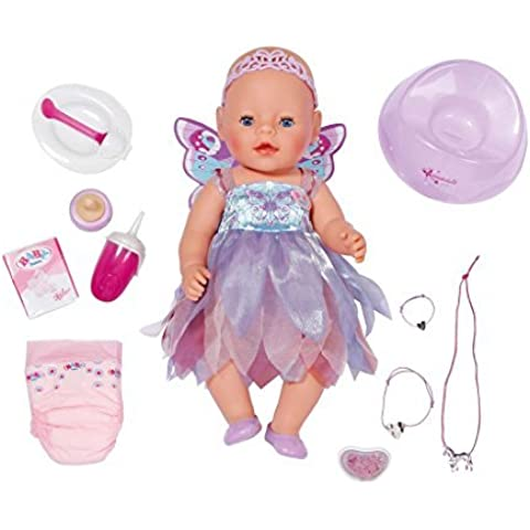 Baby Born Interactive Doll Wonderland by Baby Born