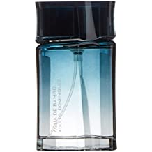 Adolfo Dominguez - Agua de Bambú, agua de tocador vaporizador para hombre, ...