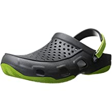 9215bbd783021 Crocs Swiftwater Deck Clog Men