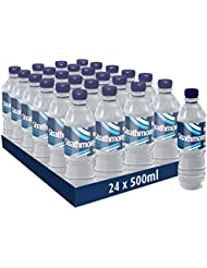 Strathmore Still Spring Water Bottles, 24 x 500 ml