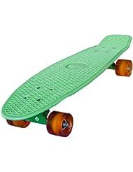 Streetsurfing – 500440 Skateboard (, verde